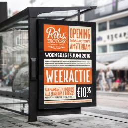 Bramendevlam-reclamebureau-eindhoven-ribsfactory-poster-abri-vormgeving-grafisch-ontwerp