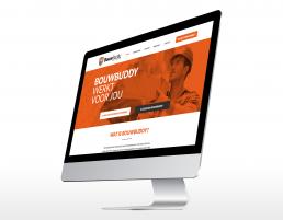 Bramendevlam-reclamebureau-eindhoven-bouwbuddy-website-voorjou-webdesign