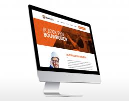 Bramendevlam-reclamebureau-eindhoven-bouwbuddy-website-zoek-webdesign