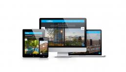 Bram en de vlam Reclamebureau Eindhoven, deOffice web design