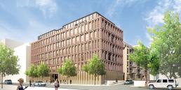 Bram en de vlam Reclamebureau Eindhoven, deOffice rendering grafisch ontwerp