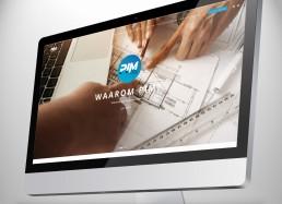 Bramendevlam-reclamebureau-eindhoven-website-AvP3-webdesign