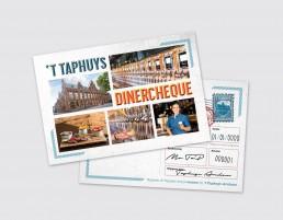 bramendevlam-reclamebureau-eindhoven-Taphuys-Kaart-grafisch-ontwerp