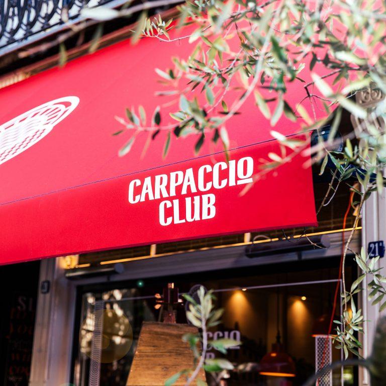 CARPACCIO CLUB