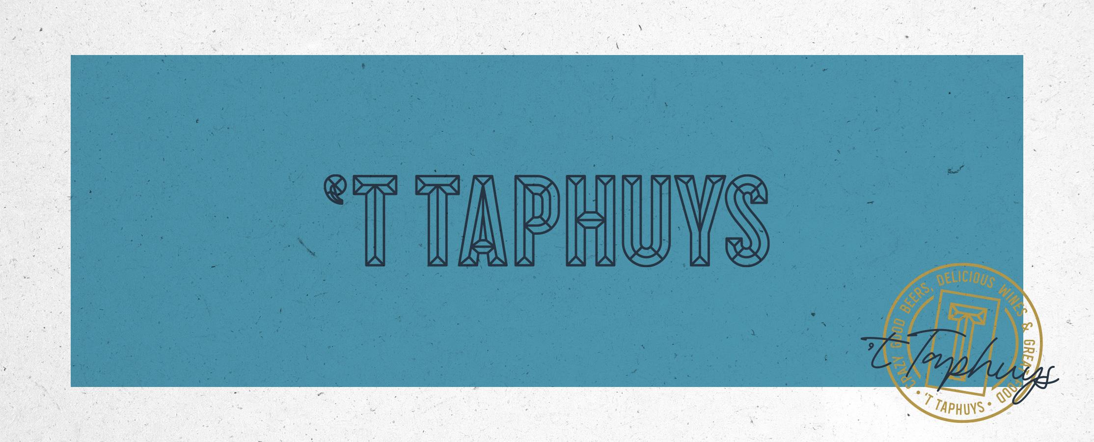 Taphuys logo